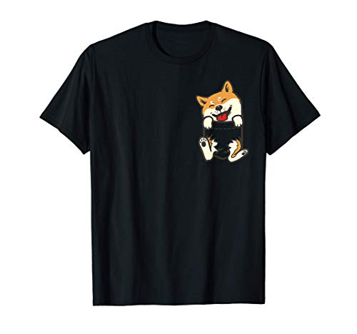 Photo de t-shirt-shiba-inu