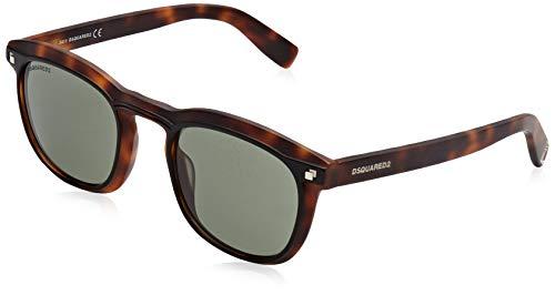 Dsquared2 Eyewear Gafas de sol DQ0305 Unisex - Adulto