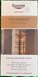 Eucerin Whitening UltraWhite+ Spotless Double Booster Serum 30ml Anti-Pigment, reduce dark spots