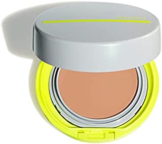 Shiseido Sports HydroBB Compact Refill SPF 50 - Medium Dark For Women 0.42 oz Powder