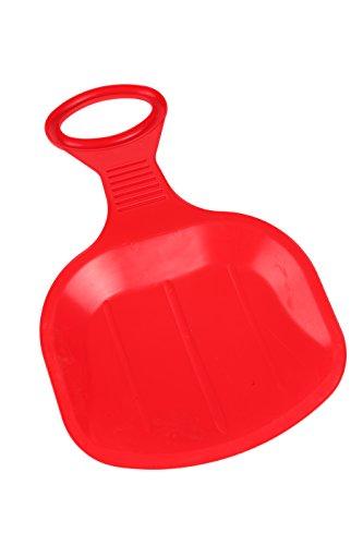 Plastkon Kinder Bingo Glider, Kinder, Bingo, rot, 51x33x3 cm
