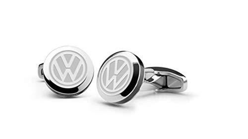 VW Manschettenknöpfe Logo - 3D0084322D