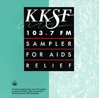 Kksf Sampler For Aids Relief