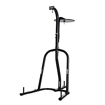 Everlast – 2 Station Heavy Bag Stand