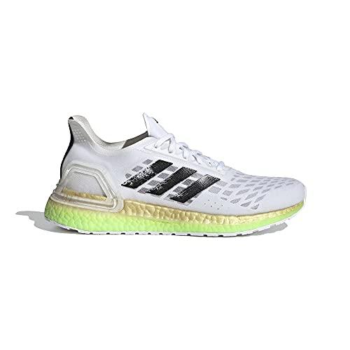 adidas Damskie buty do biegania Ultraboost, biały, 39 1/3 EU