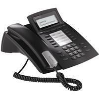 Agfeo ST 40 S0 schnurgebundenes System-Telefon schwarz