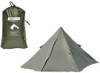 DD SuperLight - Pyramid Tent スーパーライト ピラミッドテント 超軽量 3,000mmの完全防水PUコーティングテント [並行輸入品]
