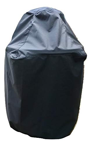 Bags and Covers Direct Ltd Outdoor Log Burner Fire Pit Cover (Fits Northwest Fire Pit) (Black)