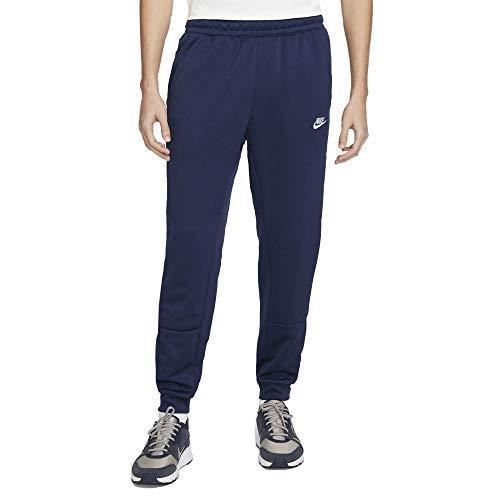 NIKE Sportswear Pantalones Hombre - algodón Talla: M
