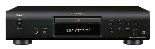 Denon DCD 700 AE CD-Player schwarz