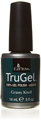 Ezflow Trugel Vernis à Ongles Grassy Knoll