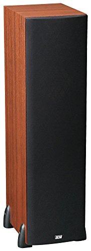 Read About DCM TP160-CH 6.5 100-Watt RMS Floorstanding Speaker (Cherry)