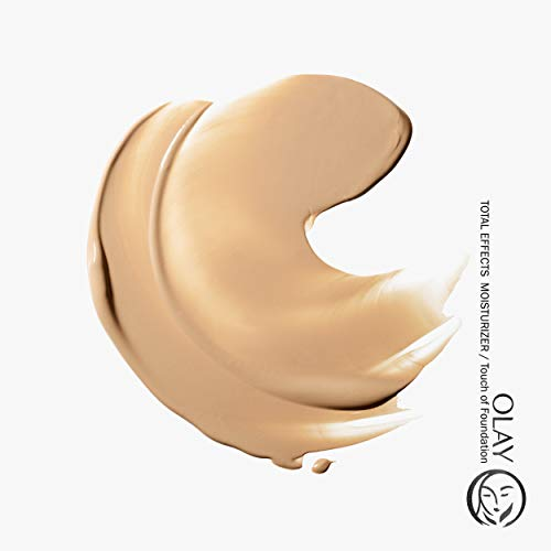 315GtQFkXHL - Olay Total Effects Daily Moisturizer + Touch of Foundation, 1.7 Fl. Oz (Pack of 1)