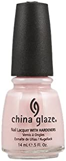 China Glaze Nail Polish, Innocence, 0.5 Ounce