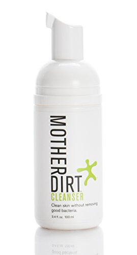 Mother Dirt Biome-Friendly Face & Body Cleanser Review