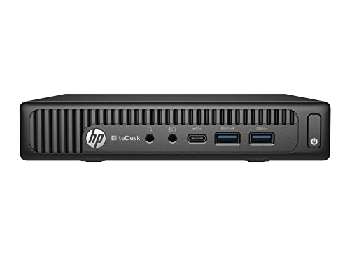 ordenador i7 sobremesa fabricante HP