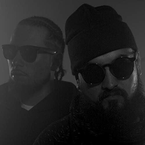 Efímero Killah Paper & Latin Thug Ninja
