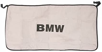BMW Genuine E36 Z3 Rear Window Cover Roadster Original