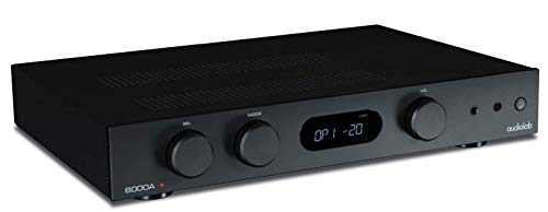 Audiolab 6000A Integrated Stereo...