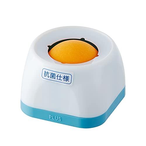 プラス 紙めくり 切手濡らし メクボールコンパクト KM-600C 36-087