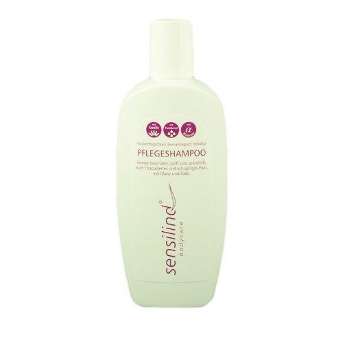 Sensilind bodycare Pflegeshampoo 250ml, Hautpflege, Dusch- und Bademittel
