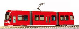 KATO Nゲージ マイトラム RED 14-805-2 鉄道模型 電車