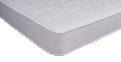 eXtreme comfort ltd – 5ft King Size Mattress with Cool Blue Memory Foam. 8 Inch Deep (5ft x 6ft6, 150cm x 200cm)