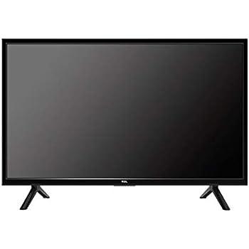 TCL 28DD400 - Televisor de 28 pulgadas HD con Dolby Digital Plus ...