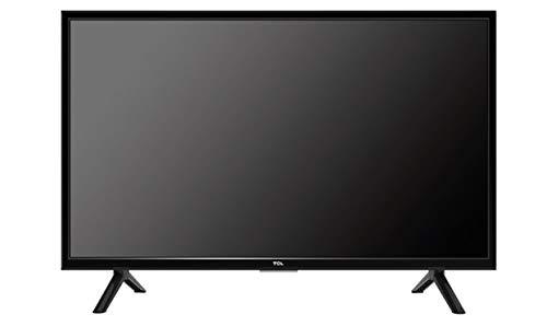 TCL 28DD400 - Televisor de 28 pulgadas HD con Dolby Digital Plus, HDMI, USB y sintonizador triple