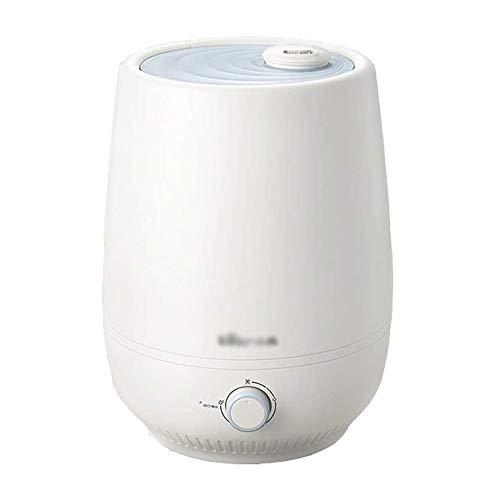 LQRYJDZ 4.5L Luftbefeuchter, 40dB Quiet Ultraschall-Luftbefeuchter, Luftbefeuchter for Großraum, Schlaftaktmodus for 10-16 Stunden Laufzeit