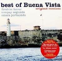 Best of Buenavista by Various
