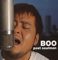 POST SOULMAN(CCCD)