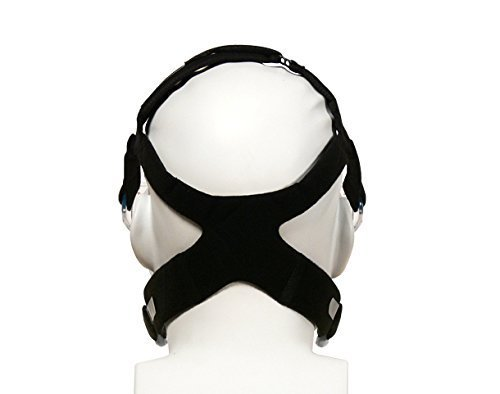Respironics FitLife - Headgear-Large