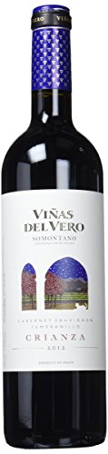 Viñas Del Vero D.O. Somontano Crianza - 750 ml
