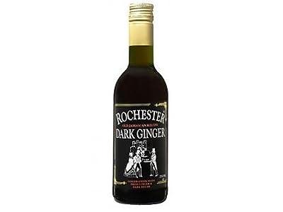 Rochester Dark Ginger Drink 725ml