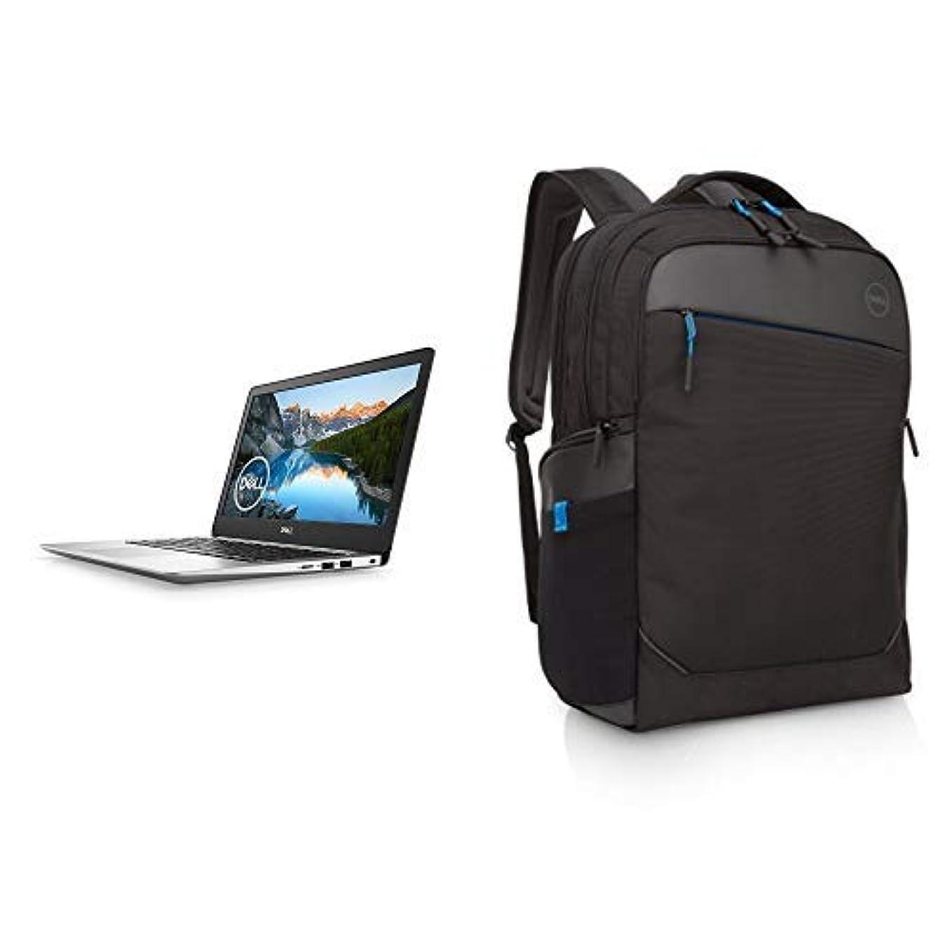 計り知れない粗い初期のDell ノートパソコン Inspiron 13 5370 Core i3 シルバー 19Q11S/Windows10/13.3FHD/4GB/128GB/SSD + Dell プロフェッショナル バックパック 17 セット