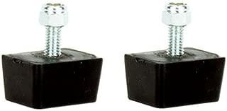 RuffStuff Specialties Control Arm Bump Stop (Pair) (Small)
