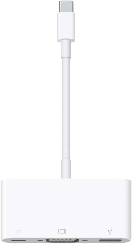 Apple MJ1L2AM/A USB-C VGA Multiport Adapter
