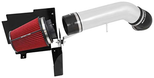 Spectre Performance SPE-9900 Cold Air Intake 9900 Kit with Red filter for 1999-2007 GM Truck