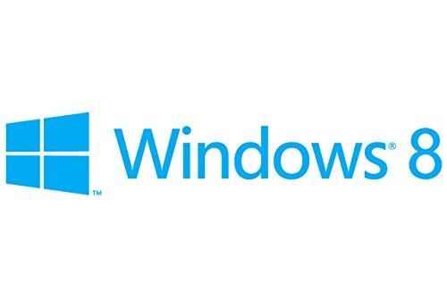 Microsoft Windows 8, 64-bit, DVD, OEM, PL - Sistemas operativos (64-bit, DVD, OEM, PL, Original Equipment Manufacturer (OEM), 2 GB, 1 GHz, 9.0, POL, DVD)