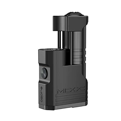 Aspire Mixx Box Mod 60 W, e-Zigarette - Akkuträger, jet black