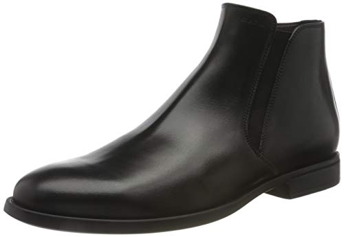 GEOX U DOMENICO C BLACK Men's Boots...
