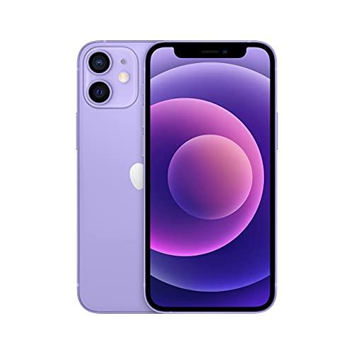 Apple iPhone 12 Mini (64GB) - Purple (Reacondicionado)