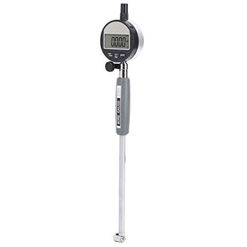Messuhr Bohrungsmessgerät,18-35mm Dial Bore Gauge Innenzylinder Bohrungslehre Set,Innendurchmesser-Messgerät,für das Messen der inneren Lochgröße
