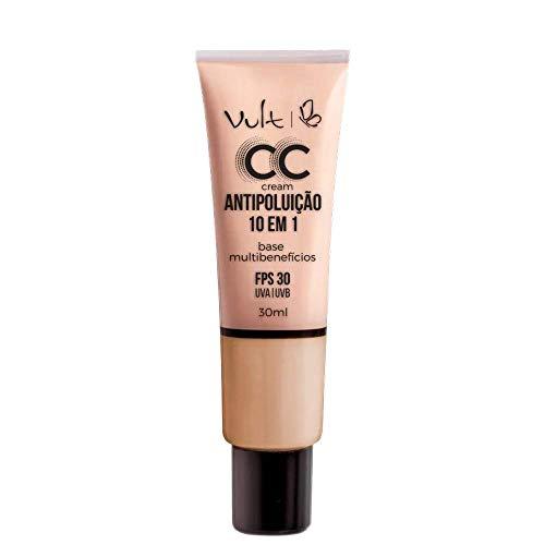 Cc Cream Antipoluicao Vult Mb02, Vult