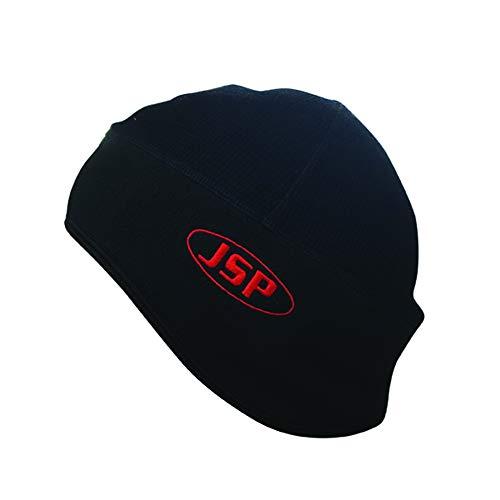 JSP AHV002-301-100 Surefit Forro térmico para casco, tamaño mediano/grande, paquete de 10