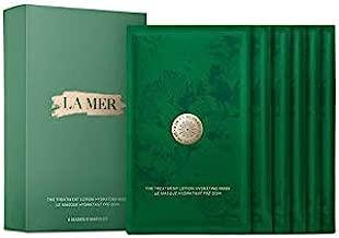 LA-MER The Hydrating Treatment Lotion Mask 30 mL (6 sheets)