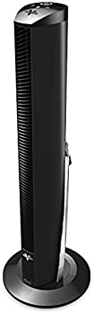 Vornado Oscillating Tower Fan for Large Rooms, Works with Alexa