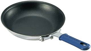 Vollrath Z4010 Wear-Ever 10-Inch Non-Stick Fry Pan with Cool Handle, Aluminum, NSF