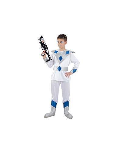 DISBACANAL Disfraz galáctico niño - -, 6 años